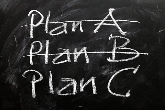 Plan A Plan B Plan C Ready for A/B Testing
